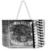 Tampa Harness Wagon N Company Weekender Tote Bag
