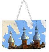 Tampa's Minarets Weekender Tote Bag