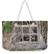 Tangle Of Memories-clounleharde School Weekender Tote Bag
