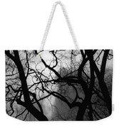 Tangled Trees Weekender Tote Bag