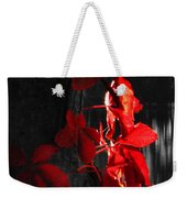Tangled Up Weekender Tote Bag