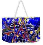 Tangled Web Weekender Tote Bag