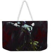 Tango Dancer 03 Weekender Tote Bag
