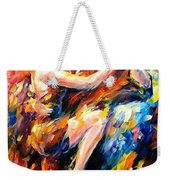 Tango Of Love   Weekender Tote Bag