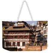 Tanners House Strasbourg Weekender Tote Bag