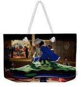 Tanoura Dancer Weekender Tote Bag