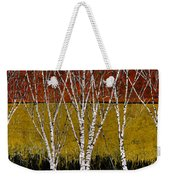Tante Betulle Weekender Tote Bag by Guido Borelli