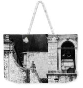 Taormina Church Detail Weekender Tote Bag