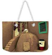Taos Oven Weekender Tote Bag