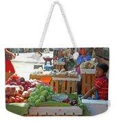 Tapachula 9 Weekender Tote Bag