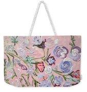 Tapestry 2 Weekender Tote Bag