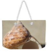 Tapestry Turban Seashell Weekender Tote Bag