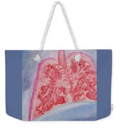 Targeting The Small Cells Weekender Tote Bag