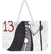 Tarot Of The Younger Self Death Weekender Tote Bag