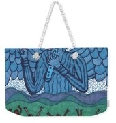 Tarot Of The Younger Self Judgement Weekender Tote Bag