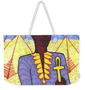 Tarot Of The Younger Self The High Priest Weekender Tote Bag