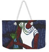 Tarot Of The Younger Self The Star Weekender Tote Bag