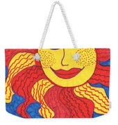 Tarot Of The Younger Self The Sun Weekender Tote Bag