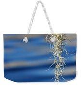 Tarpon Springs Moss Weekender Tote Bag
