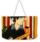 Taruira 1 - Marcelo Weekender Tote Bag