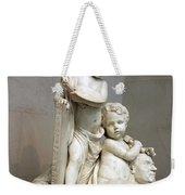Tassaert's Painting And Sculpture Weekender Tote Bag