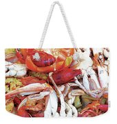 Taste Of The Glades Gp Weekender Tote Bag