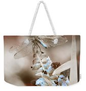 Tattered Wings B1 Weekender Tote Bag