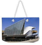 Taubman Museum Of Art Roanoke Virginia Weekender Tote Bag