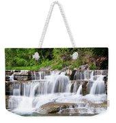 Taughannock Falls Sp 0462 Weekender Tote Bag