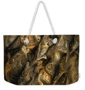 Tautological Puzzlement Weekender Tote Bag