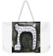 Tav, Note Weekender Tote Bag