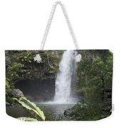 Taveuni, Tavoro Waterfall Weekender Tote Bag