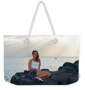 Taylor 027 Weekender Tote Bag