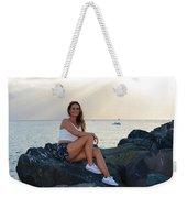 Taylor 028 Weekender Tote Bag