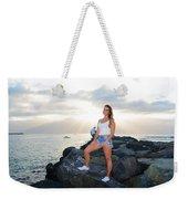 Taylor 035 Weekender Tote Bag