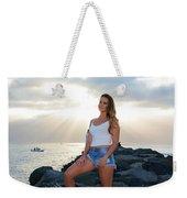 Taylor 036 Weekender Tote Bag