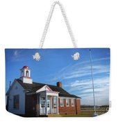 Taylor Bridge School Weekender Tote Bag