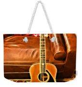 Taylor Classic Weekender Tote Bag