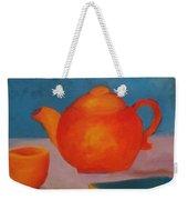 Tea? Weekender Tote Bag