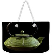 Tea Pot Weekender Tote Bag