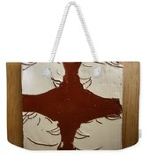 Tea Time - Tile Weekender Tote Bag