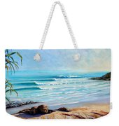 Tea Tree Bay Noosa Heads Australia Weekender Tote Bag