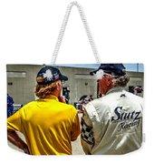 Team Stutz Weekender Tote Bag