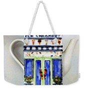 Teapot Delusional Weekender Tote Bag