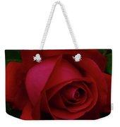 Teardrops Of A Rose Weekender Tote Bag