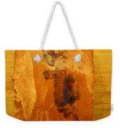 Tears - Tile Weekender Tote Bag