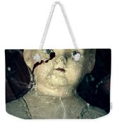 Tears Of Blood Weekender Tote Bag