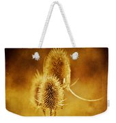 Teasel Group Weekender Tote Bag