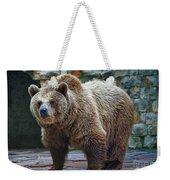 Teddy Bear Alive Weekender Tote Bag