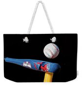 Tee Ball Weekender Tote Bag